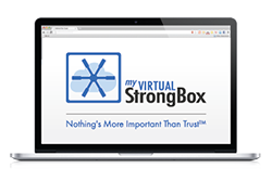 Virtual StrongBox